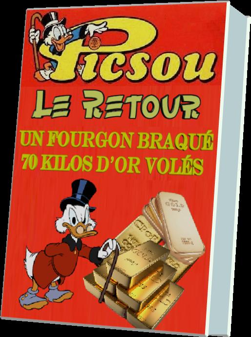Le Retour (Humour)