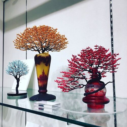 Les miniatures en origami de Naoki Onogawa