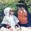 enfants breton pays bigouden