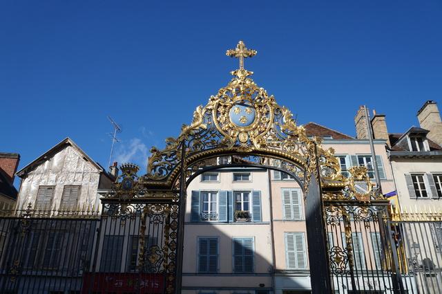 Troyes, Cité du Vitrail