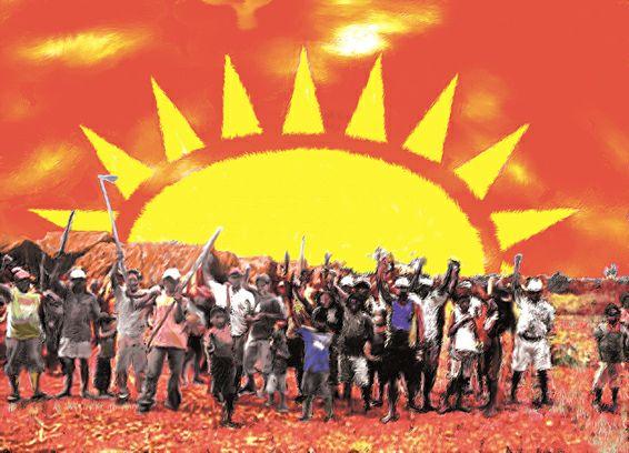 20 Novembre, Jour de la Résistance du Peuple noir au Brésil