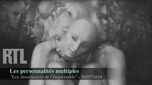 Le Trouble Dissociatif de l'Identité (TDI) - Trouble de la personnalité multiple