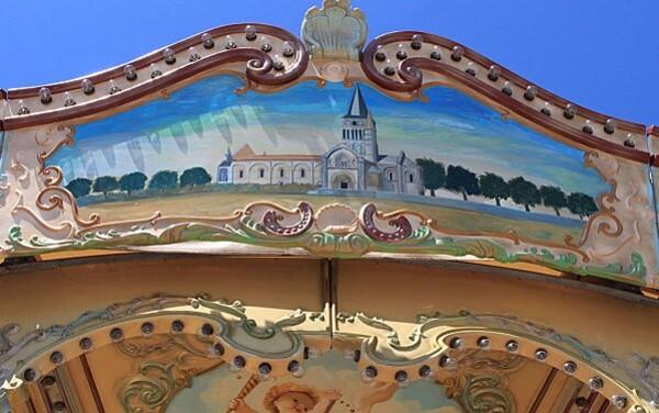 carrousel de royan -9-