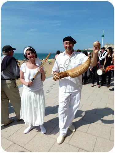 Retour au Festival Biarritz Années Folles