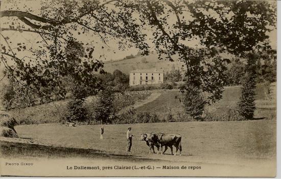 Clairac avant 106