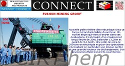 INDUSTRY CONNECT: FUSHUN MINING GROUP'