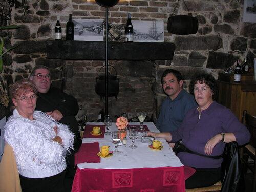 SOUVENIR  PREMIERE  NOVEMBRE  2004