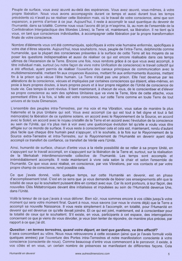 Intervention de Ramatan - Page 5