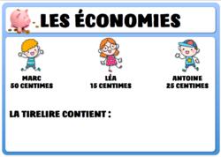 MHM: le rituel des économies