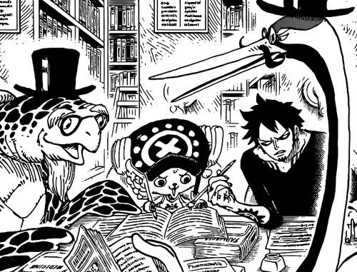 One Piece Scan chapitre 926 en VF Version Française - Lecture en Ligne