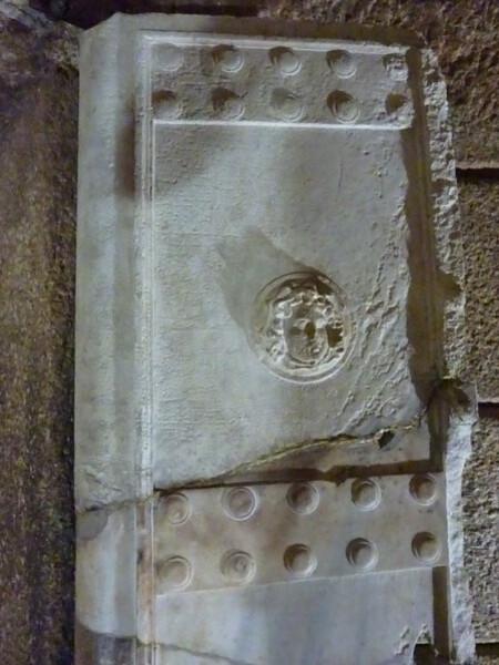 Jour 10 - Shipka - Tombeau thrace de Seuthus III porte