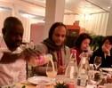 15 ans de Mémoire d'encrier, Rodney SAINT- ELOI