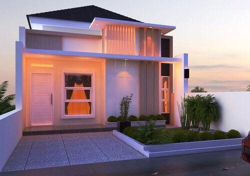 Model Rumah Minimalis Type 36 2018 Terlengkap
