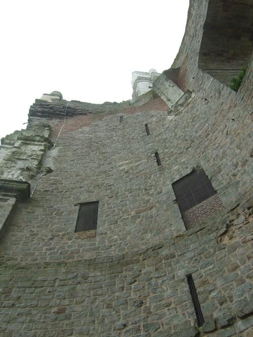 Mont Saint Eloi