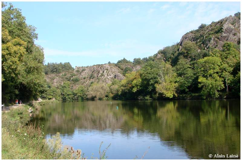 Site du Boel - Bretagne (1/3)