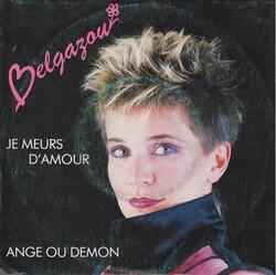 BELGAZOU (Diane Guérin) - Je meurs d'amour (1987) (Chansons françaises)