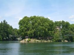 Au fil de l'eau le long de la Saône