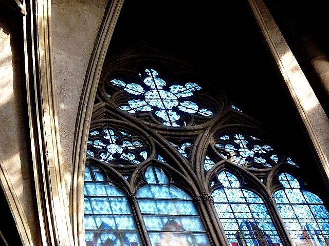 La nuit des cathédrales à Metz 7 Marc de Metz 2012
