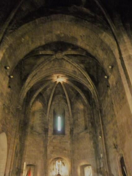 Marseille (13) Basilique St Victor
