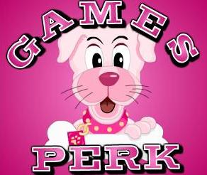 Les jeux de Games Perk
