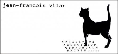 Chez Jean-François Vilar, le féminin l'emporte