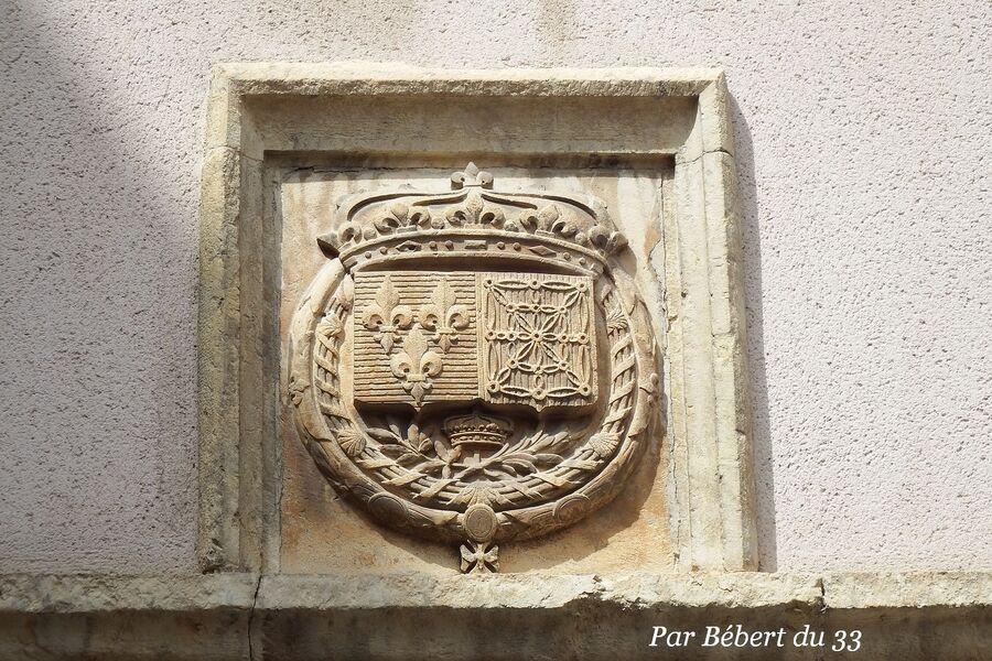 la cathédrale de Mende dept 48