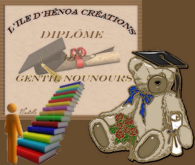 diplome Hénoa