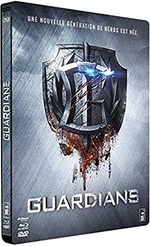 [Blu-ray] Guardians