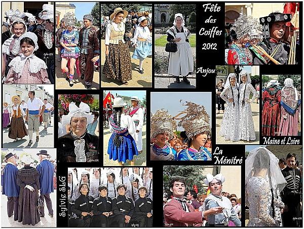 fête Coiffes - La Ménitré - 2012 COPIE