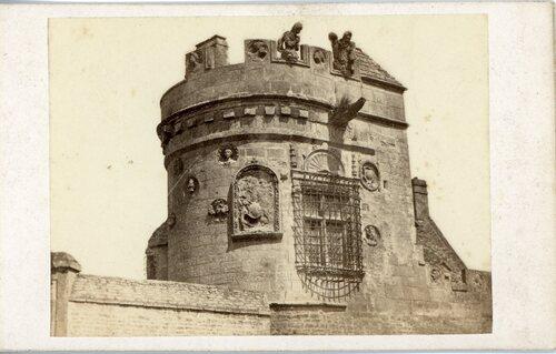 Caen au XIXe siècle  (1)