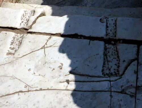 VOYAGE A ROME -2- LA ROME DES ROMAINS