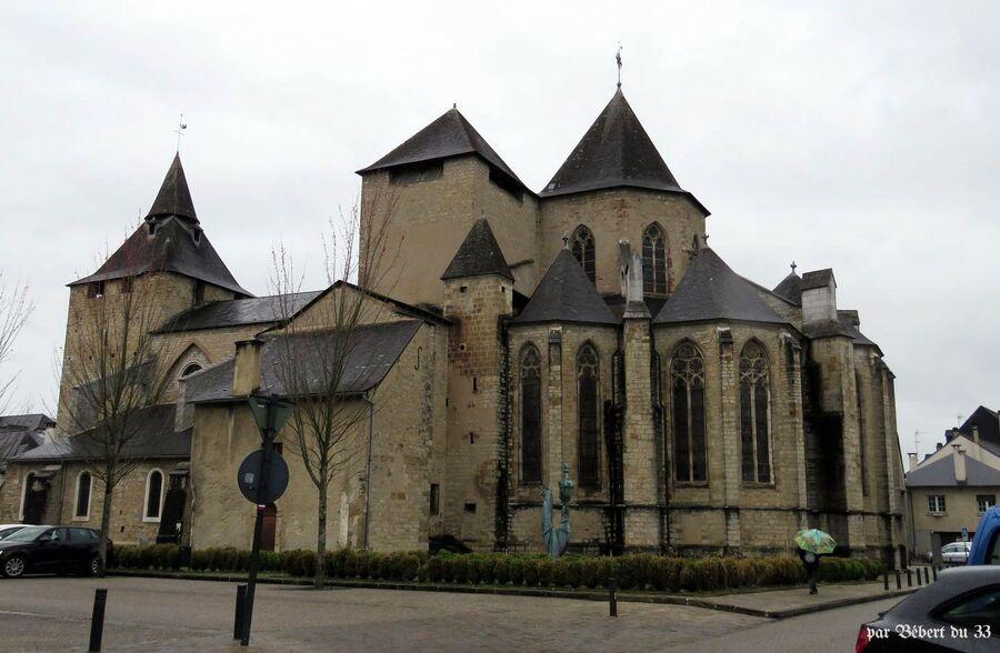 Oloron Sainte Marie (64) - 4