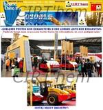 KOTAI HEAVY INDUSTRY: BAUMA CHINE 2014.