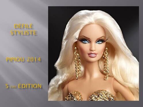 Défilé des stylistes 2014 (3) La montée des marches à Cannes