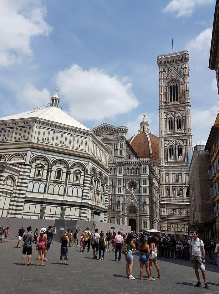 L'ITALIE DU NORD PHOTOS D'UN AMI Y ETANT ALLE EN JUIN 2019   (3)