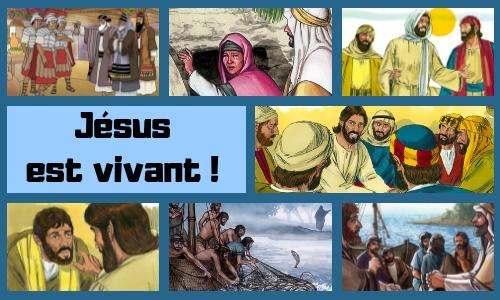 Calendrier Biblique - Mission Accomplie (4)