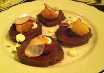 Restaurant:  restos 2013, #7: Maison publique