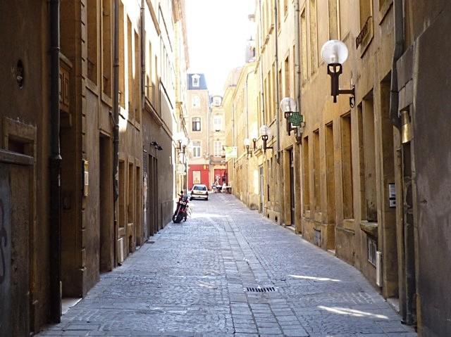 Entre les murs de Metz - 18