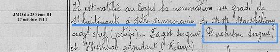 03*1914: Octobre du 25 au 30- Bures cote 322