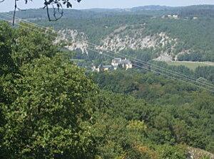 Château de Sauveboeuf 1