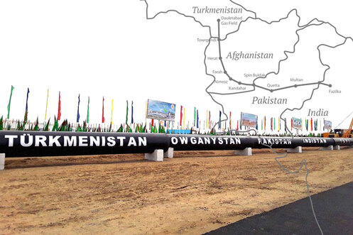 Afghanistan, une guerre business