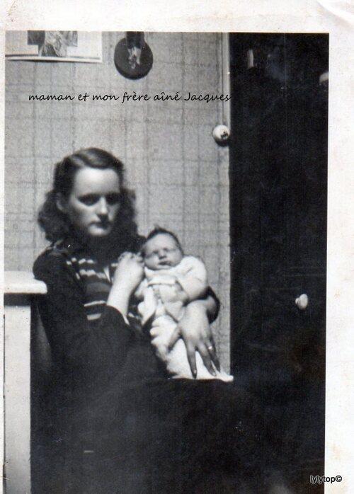 Bon anniversaire Maman