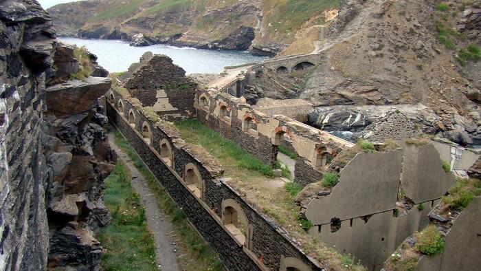 encore le fort des capucins