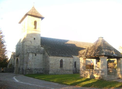 Corrèze - Bassignac-le-Haut