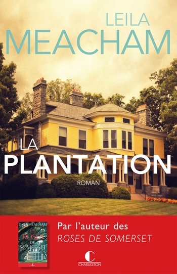 La plantation - Leila Meacham