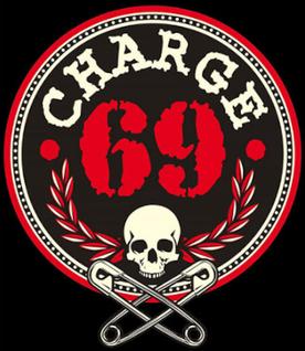 Charge 69 - Un album de reprises dans les bacs depuis le printemps