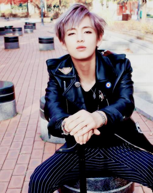 [BTS] Kim Taehyung