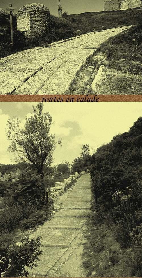 CÔTE D'AZUR :  Villes et Villages au pied des montagnes.