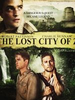 The Lost City of Z : L'histoire vraie de Percival Harrison Fawcett, un des plus grands explorateurs du XXe siècle. Percy Fawcett est un colonel britannique reconnu et un mari aimant. En 1906, alors qu'il s'apprête à devenir père, la Société géographique royale d'Angleterre lui propose de partir en Amazonie afin de cartographier les frontières entre le Brésil et la Bolivie. Sur place, l'homme se prend de passion pour l'exploration et découvre des traces de ce qu'il pense être une cité perdue très ancienne. De retour en Angleterre, Fawcett n'a de cesse de penser à cette mystérieuse civilisation, tiraillé entre son amour pour sa famille et sa soif d'exploration et de gloire… ----- ...  Origine : américain Réalisation : James Gray Durée : 2h 21min Acteur(s) : Charlie Hunnam,Sienna Miller,Tom Holland Genre : Aventure Date de sortie : 15 mars 2017 Année de production : 2016 Distributeur : StudioCanal Critiques Spectateurs : 3,8