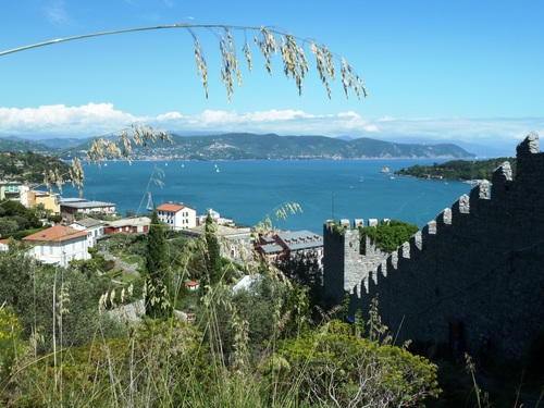 Jour 3: Riomaggiore à Porto Venere